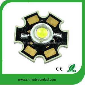1W Red,Yellow,Blue,Green,White Hight Power LED