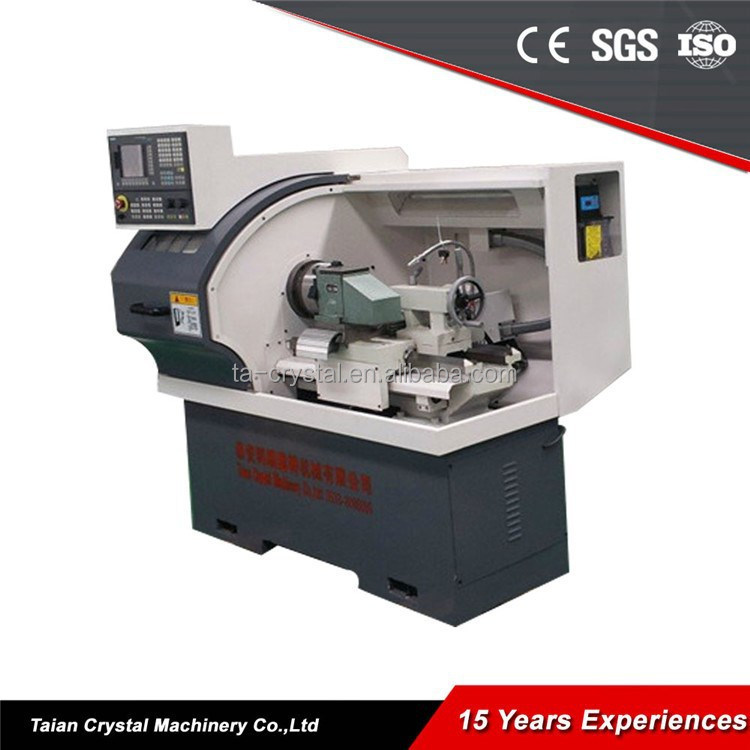 High Quality CNC Lathe Machine Tool Turret CK6432A