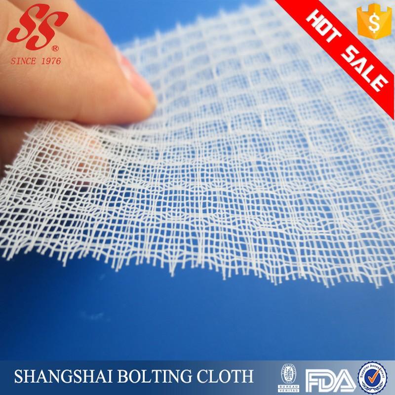 Nylon Polyester Plastic Air Conditioner Filter Mesh Dust