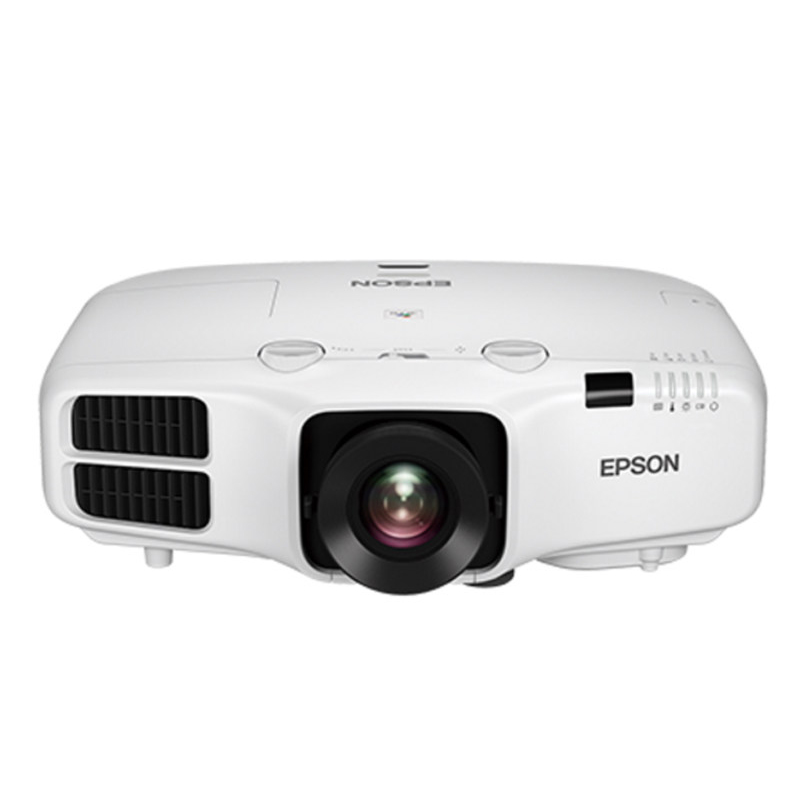 EPSON CB-5510 HD 3D business engineering project meeting education projector