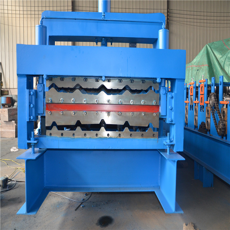 factory custom different types 840 850 780 high quality tile roof trapezoidal corrugated roll forming machine