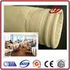 5 micron heat resistance aramid needle felt filter bags