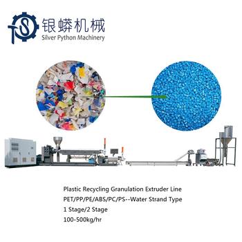 Plastic Pet Bottle Pp Pe Cost Of Plastic Recycling Machine - Buy Cost Of  Plastic Recycling Machine Product on Alibaba com