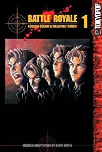 Battle Royale 1 **ISBN: 9781591823148**
