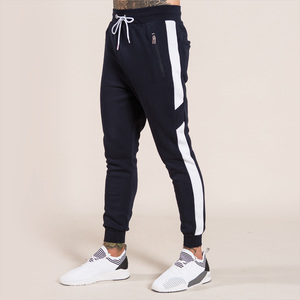 Mens Jogger Pants Hot Sale Slim Fit Sweat Pants Gym Fitness wear Top Quality Tracksuit Bottoms