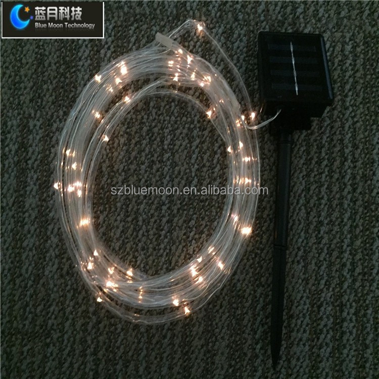 Christmas Holiday Name and DC 3V Voltage solar LED string light