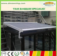 Pergola awning / conservatory awning / retractable awnings