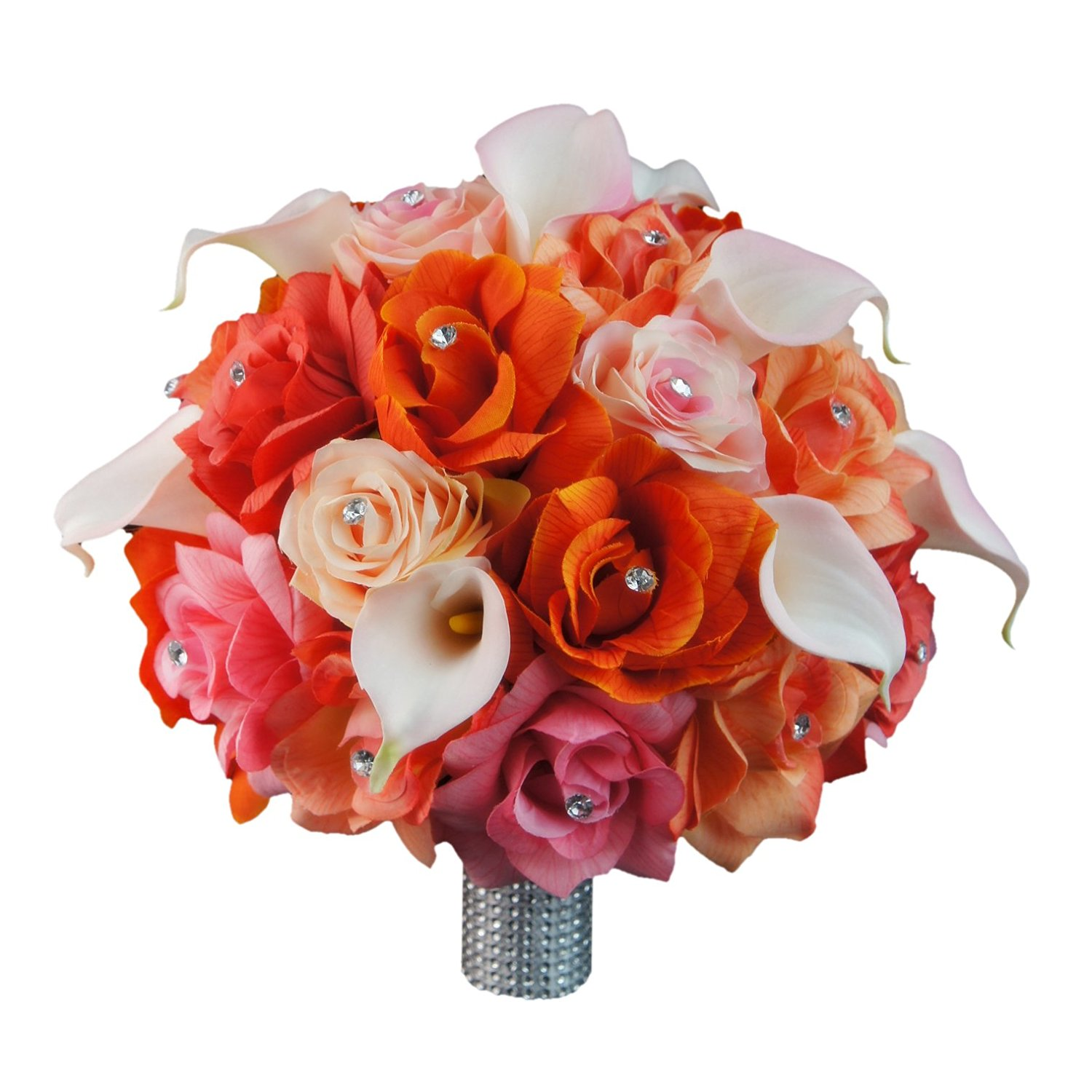 Cheap Coral Bouquet, find Coral Bouquet deals on line at Alibaba.com