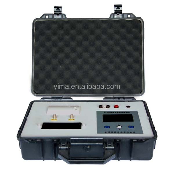 TY-800B Portable soil nutrient measuring instrument