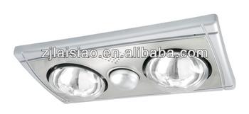 Bathroom Ceiling Heater Heat Fan Light