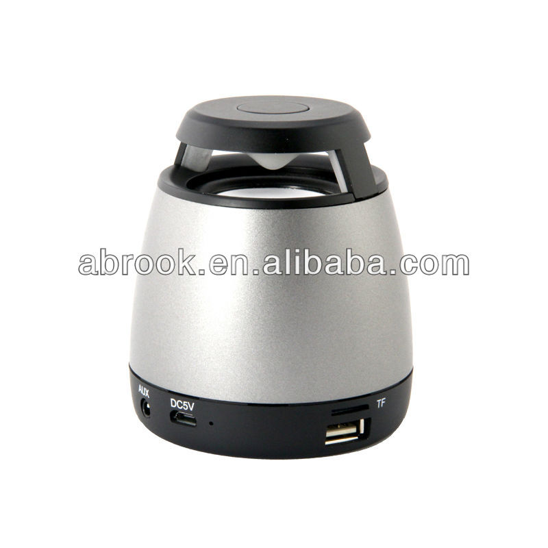 New arrival mini portable beats bluetooth speaker