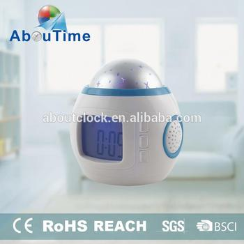 Promotional Digital Ceiling Projection Clock