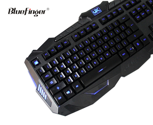 960198e42d5 Luminous Gaming Keyboard, Luminous Gaming Keyboard Suppliers and  Manufacturers at Alibaba.com