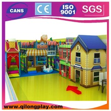 Vista Theme used playground equipment for sales