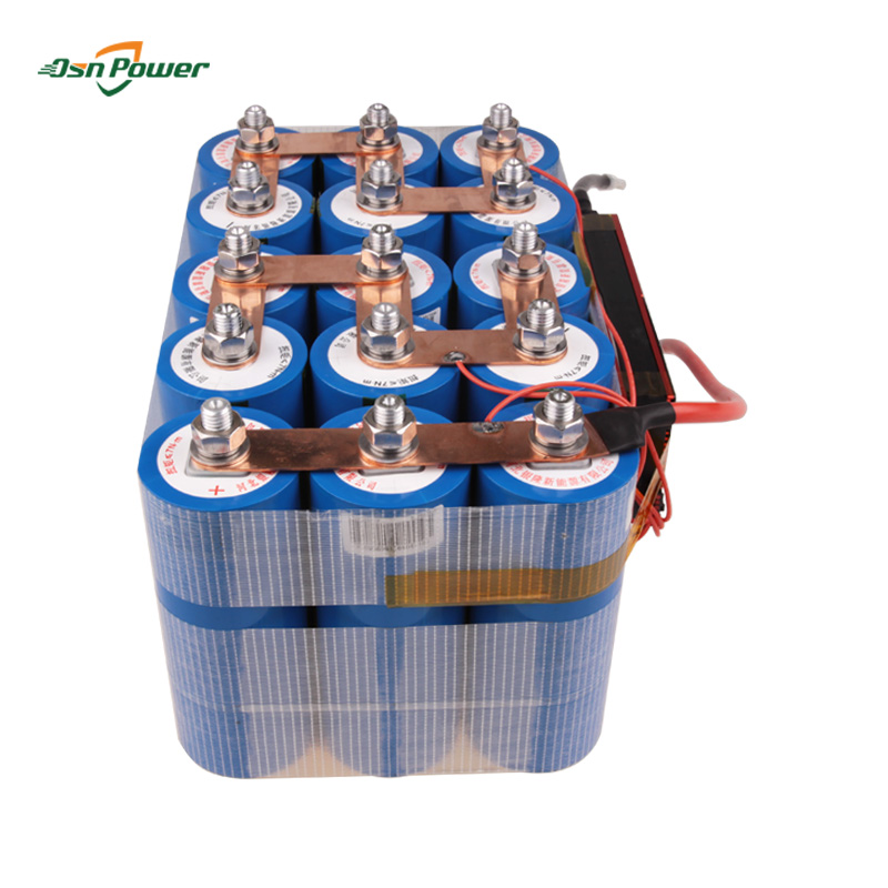 12v100Ah Lithium Tianate Battery LTO battery pack 12volt for Electric boat