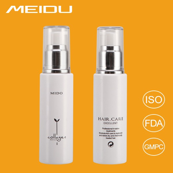 OEM Private Label 60ml good smell repairing hair styling products Hair Serum