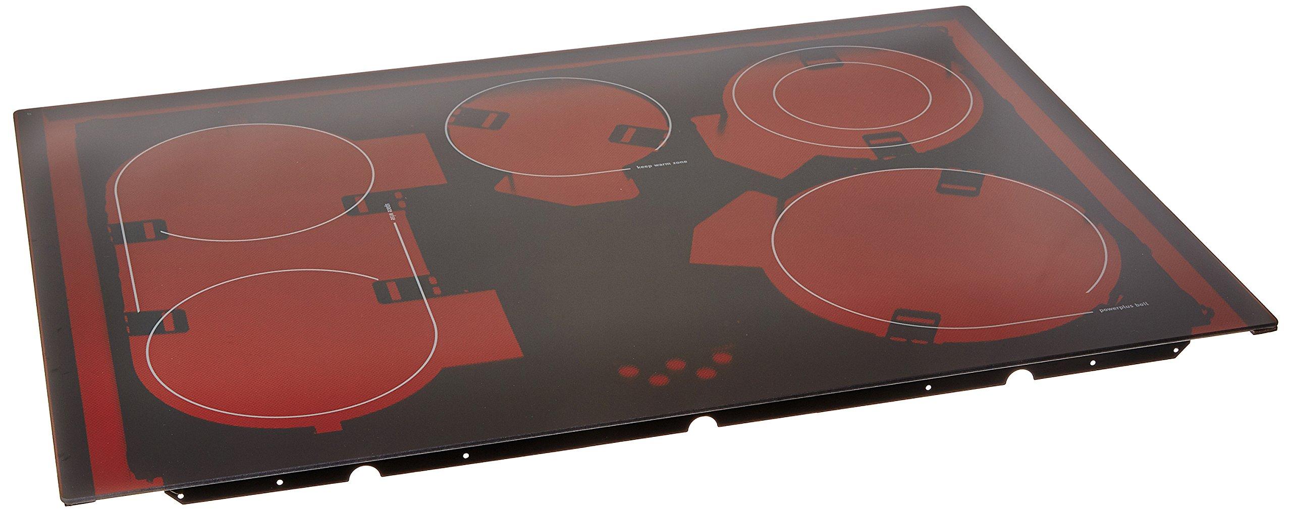 GENUINE Frigidaire 318916904 Glass Cooktop