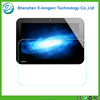 Elongsin hot selling 9h hardness laptop tempered glass film screen protector for Toshiba AT10-A