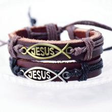 5c2a12784e6e Promoción Jesús Pescado Pulsera, Compras online de Jesús Pescado ...