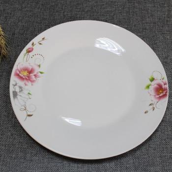 porcelain material custom printed dinner plates & Porcelain Material Custom Printed Dinner Plates - Buy Custom Printed ...