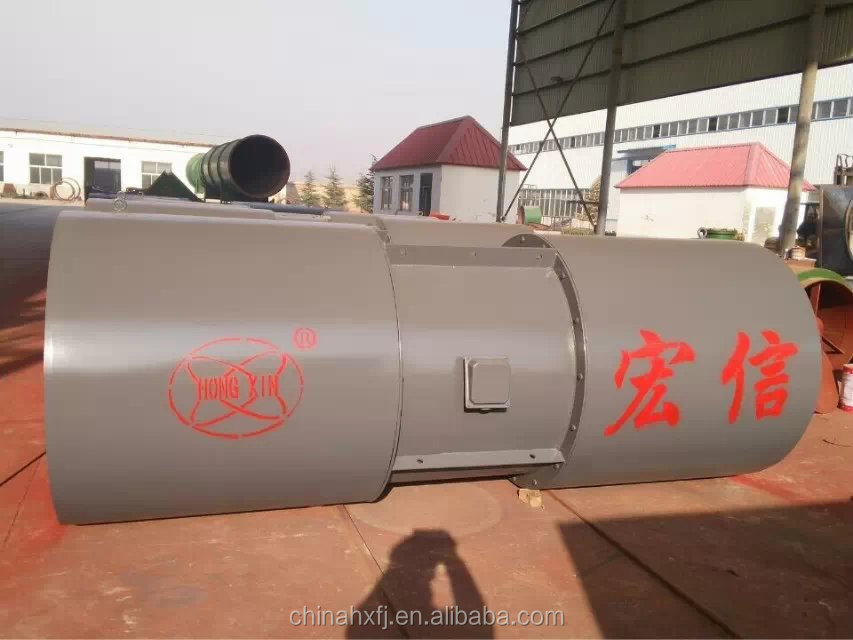 New Model Ventilation Jet Fan With Good Price