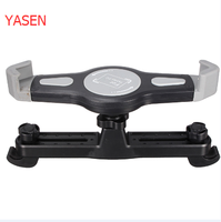 Newest 360 Degree Universal car mount holder For iPad 4 Mini 3 Air 2 For Samsung Tablet Holder Stand SX-035
