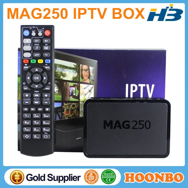 Mag 254 Channels List