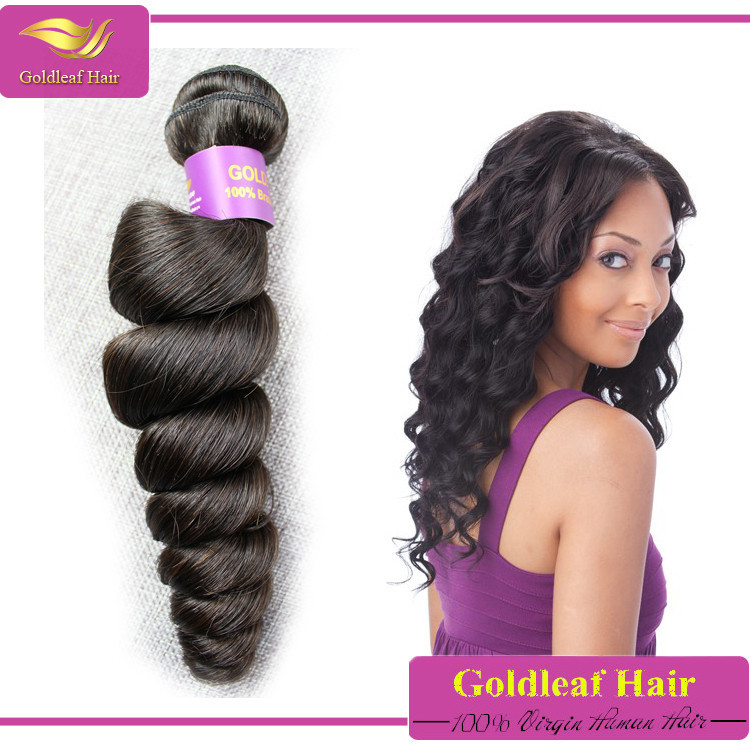 Wholesale Tangle Shedding Free Brazilian Hair Darling Hair Extension