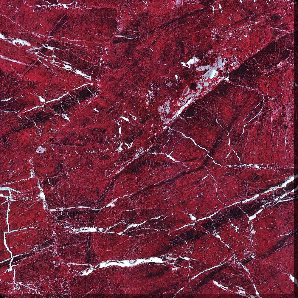 La f brica de china azulejo pulido piso de baldosas de for Suelo marmol rojo