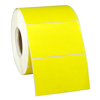 Thermal Label Sticker 60*30mm 2000 Pcs/Roll Strong Adhesive Direct Print Blank Self Adhesive Label