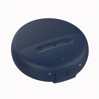 2018 ipx7 outdoor ki radio tws waterproof mini wireless portable bluetooth speaker for sports