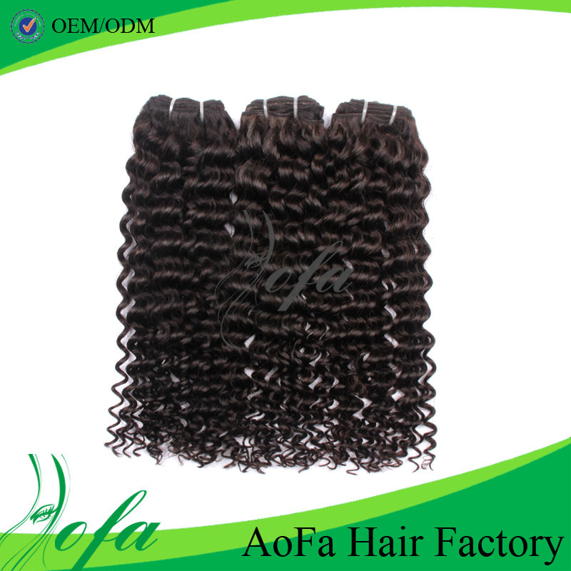 2012 New Product Deep Wave No Tangle Hair Extension Sale Cambodian human hair