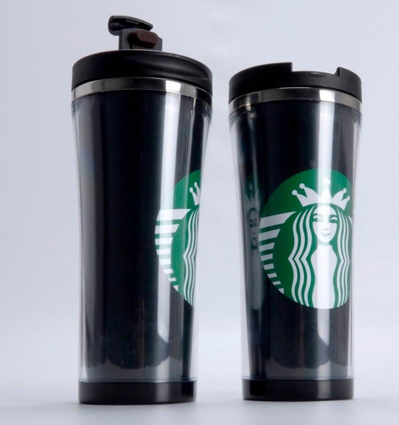 Personalizado personalizado sublimaci n starbucks taza - Taza termica para cafe ...