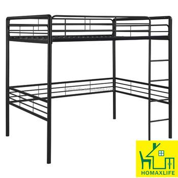 ruimtebesparend slaapkamer meubels goedkope volwassen loft bed