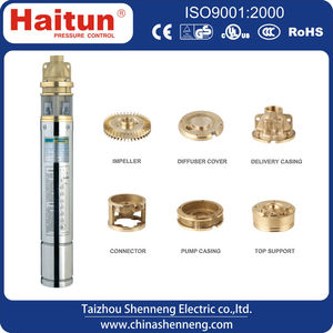 fuel submersible pump used submersible well pump