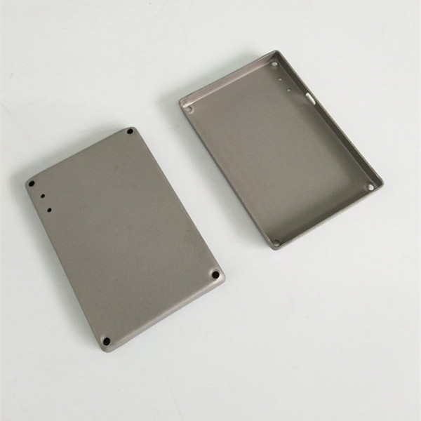 high precision custom titanium sheet stamped stamping parts
