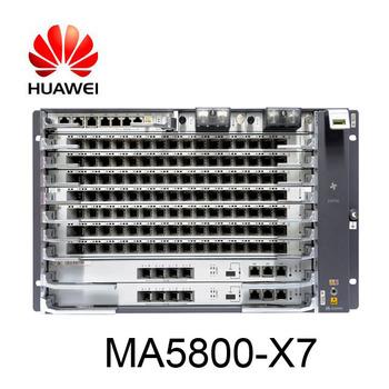 Huawei Gpon/xg-pon Olt Optical Line Terminal Ma5800-x7 - Buy Xg-pon  Olt,Huawei Xg=pon Olt,Ma5800-x7 Product on Alibaba com