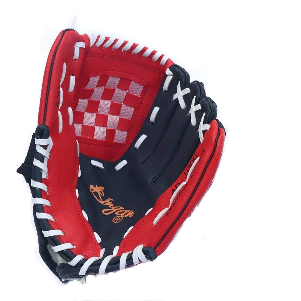 RGANT 9.5/10.5/11.5/12.5 Inch Baseball Glove for Right Hand Throw,1PCS