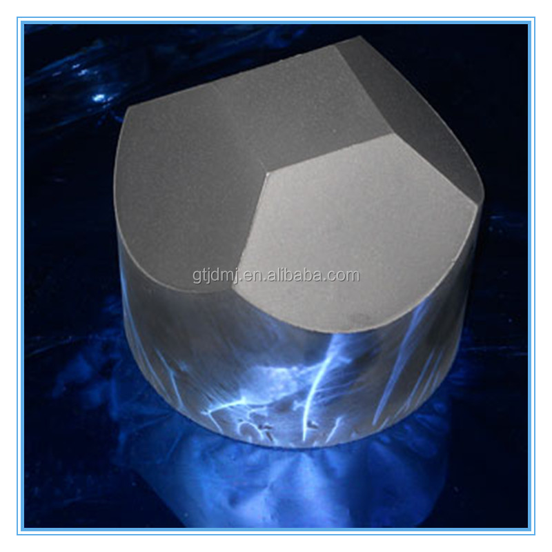 6pcs/set YG8 Anvil/ High Hardness Anvil /Good Toughness Anvil for Synthetic Diamond Pressing