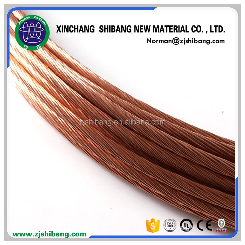high quality Electrodes Copper coated steel wire Coated Welding Wire