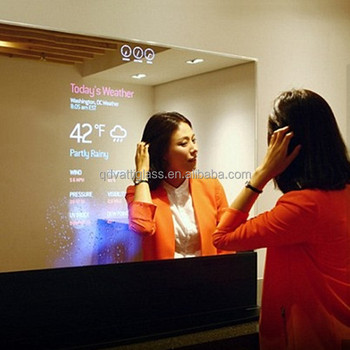 Transpa Two Way Mirror Gl For Tv Product On Alibaba