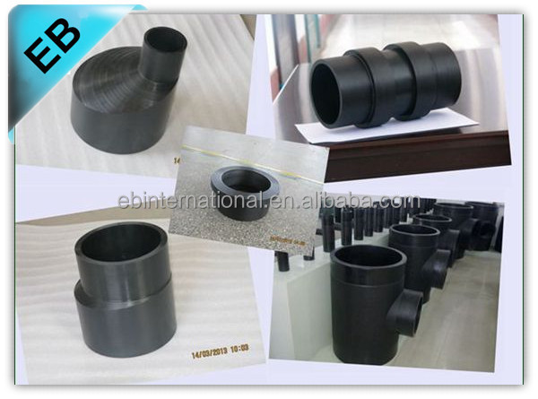 Large Diameter Plastic Plumbing Fittings For Sale,Eb