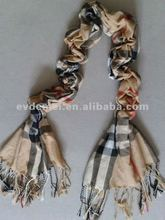 Fashion indian scarf and shawls