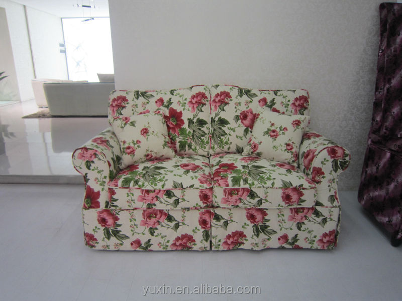 Klassisches Sofa B Hnenbild Blumenmuster Stoff Sofa Sofa Buy Product On