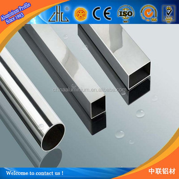 Supply Aluminum Square Tube Connector,Rectangle Steel Tube ...