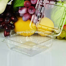 High quality machine grade plastic box for food and vegetable made in China