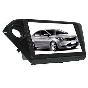Hanosvor best dubai japan korean selling accessories car dvd gps player made in china mp3 mp4 player with bt usb wifi