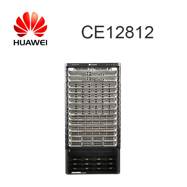 Huawei Ce12812 Data Center Core Switch For Enterprise Campus Networks - Buy  Enterprise Network Switch,Ce12812 Data Center Switch,Huawei Switch Product
