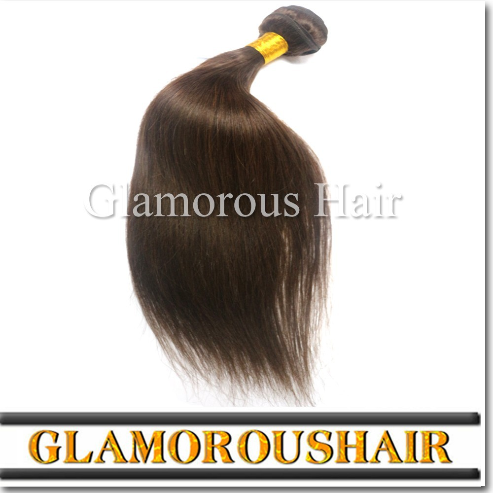 Highlight Color 427 Weave Hair Extension Indian Silky Straight Hair