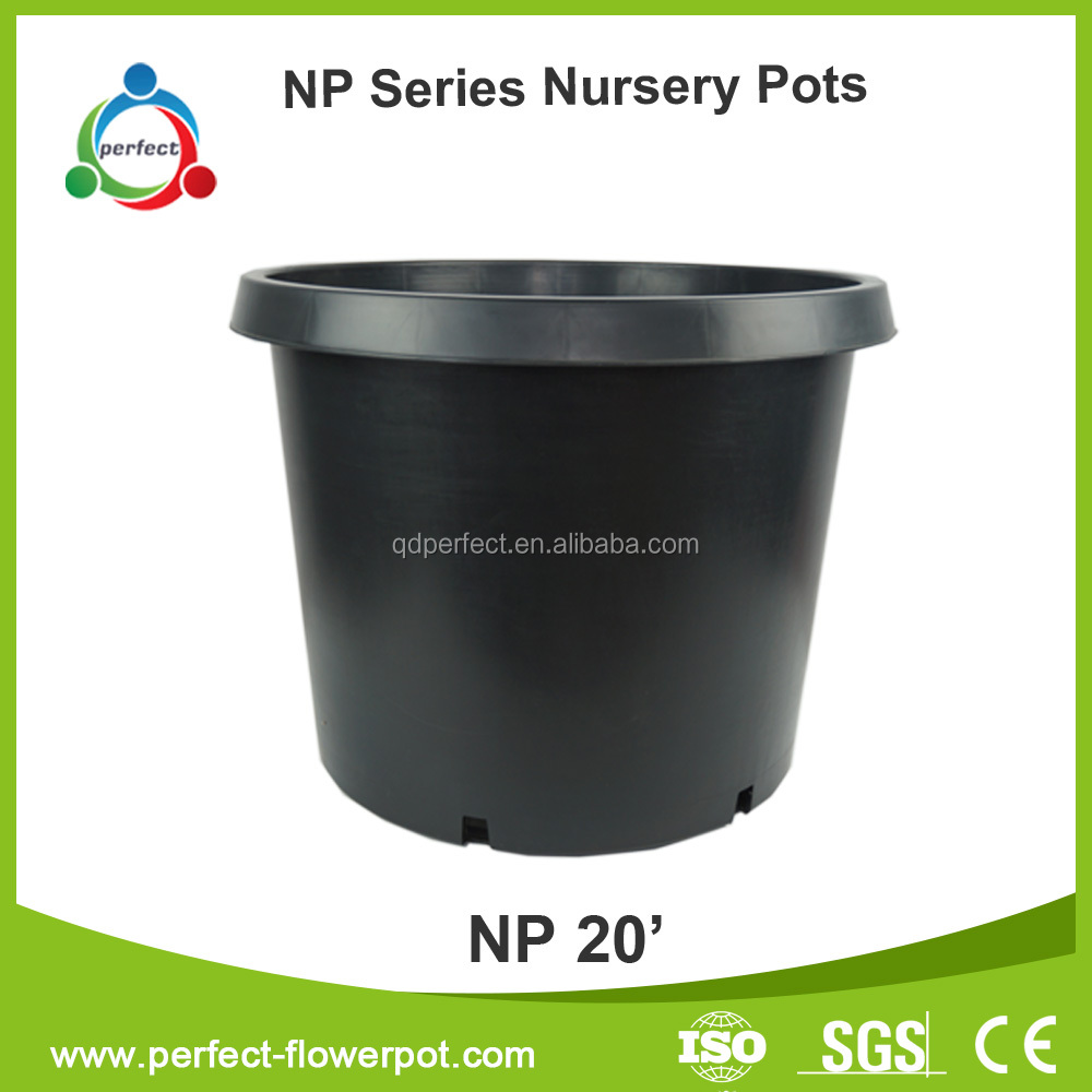 Nursery Containers Common Pot Sizes Used In Nurseries Gallon Plastic Flower Pots Product On Alibaba